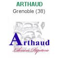 librairie Arthaud Grenoble