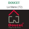 librairie Doucet Le Mans