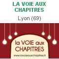 librairie La voie aux chapitres Lyon