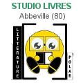 librairie Studio Livres Abbeville