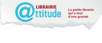 Librairie Attitude 81500 Lavaur