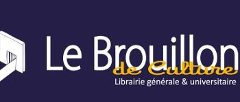Librairie Le brouillon de culture 14000 Caen
