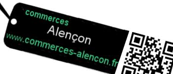 Commerces Alençon 61000