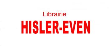 Librairie Hisler-Even à Metz 57000