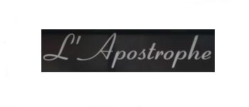 Librairie L'Apostrophe 51200 Epernay