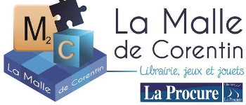 Librairie La Malle de Corentin - La Procure Quimper 29000