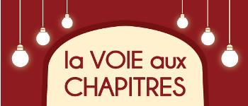 Librairie La voie aux chapitres 69007 Lyon