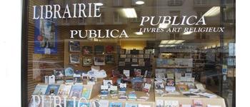 Librairie Publica 14000 Caen