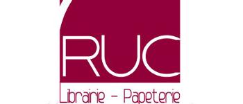 Librairie RUC Colmar 68000